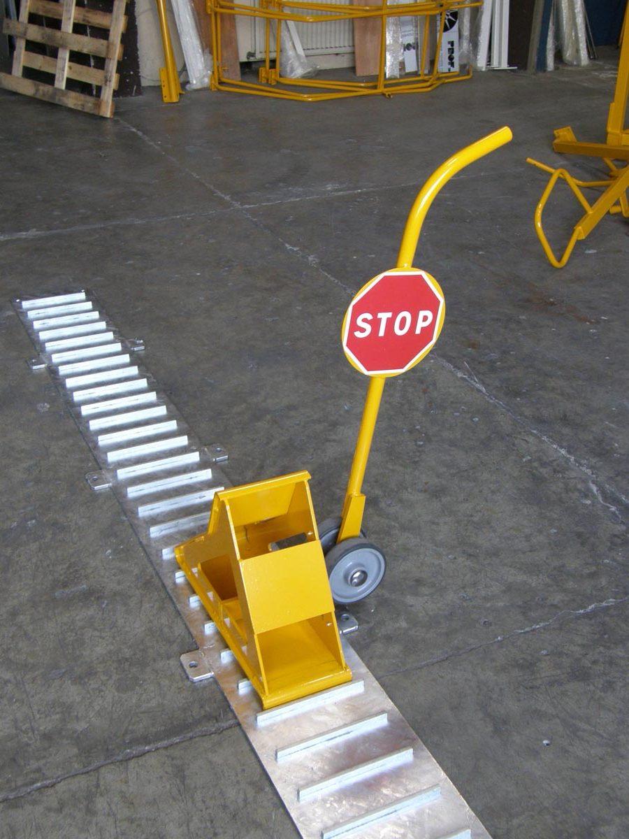 cale de camion fabricant